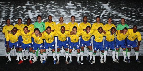 Les fous du foot br sil - Vainqueur coupe du monde 2010 ...